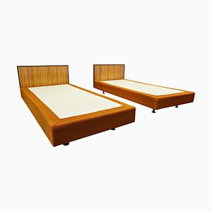 Beds from Knoll, 1950s, Set of 2
