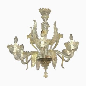 Antique Venetian Chandelier