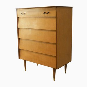 Chest of Drawers from Avalon of Yatton, 1960s