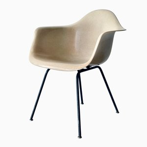 Dax Chair by Charles and Ray Eames for Herman Miller, 1950s