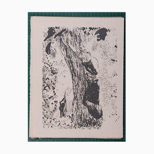 Life of Saint Monica Lithograph by Pierre Bonnard, 1930