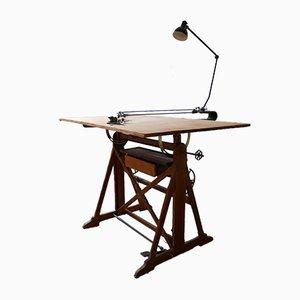 Anpassbarer Italienischer Architekten Schreibtisch