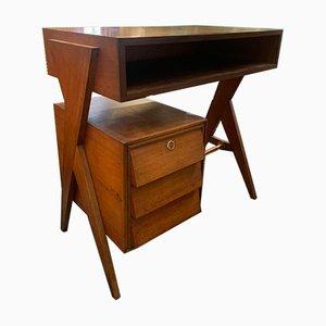 Schreibtisch von Carlo de Carli, 1960er