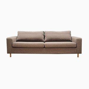 Danish Brown Sofa from Bolia, 2000s