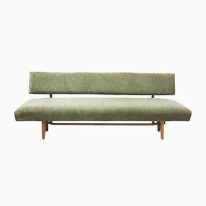 Sofá cama modelo FH 10 de Hohn Franz para Honeta, años 60