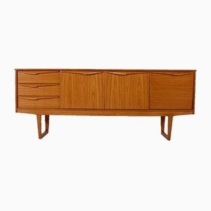 Scandinavian Sideboard, 1960s