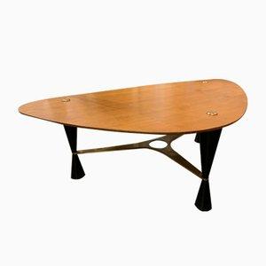 Tavolino da caffè di Edward Wormley, anni '50
