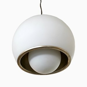 Ceiling Lamp from Fontana Arte, 1960s