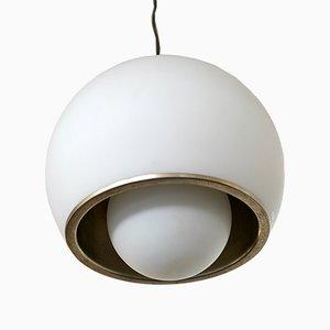 Lampada da soffitto di Fontana Arte, anni '60