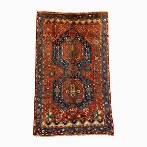 Kaukasischer Teppich, 1910er