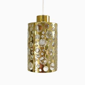 Lámpara de techo Mid-Century de Rupert Nikoll para Rupert Nikoll