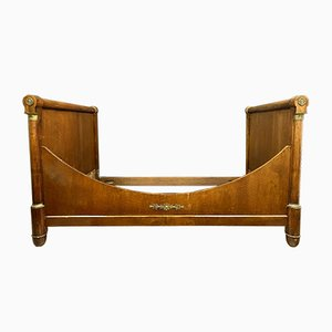 Empire Mahogany Daybed