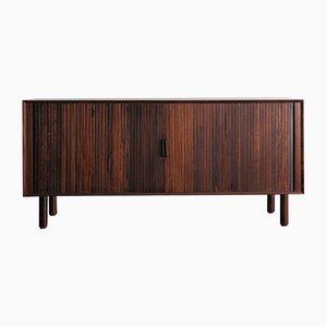 Scandinavian Rosewood Sideboard, 1950s