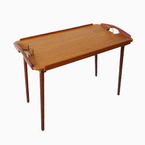 Norwegischer Tablett Tisch von Aase Mobler, 1960er