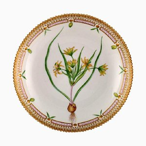 Royal Copenhagen Flora Danica Porcelain Bowl Model Number 20/3503