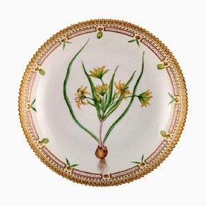 Royal Copenhagen Flora Danica Porzellan Schale Modellnummer 20/3503