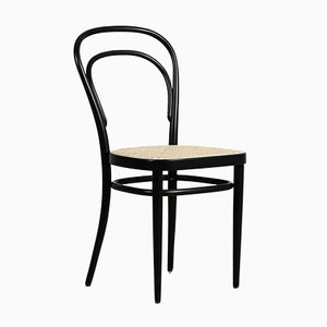 Model 214 Vienna Coffee House Chair from Thonet, 1970s
