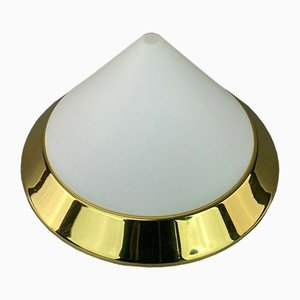Space Age Wall Light from Limburg, 1960s