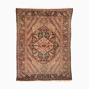 Turkish Wool Kazak Carpet, 1980s