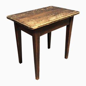 Sleets Pine Side table