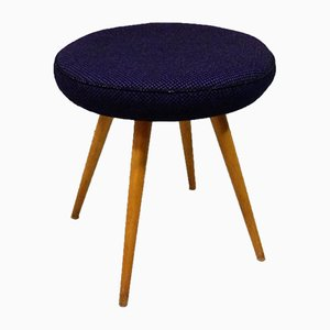 Stool by Wilhelm Knoll for Knoll Antimott, 1950s