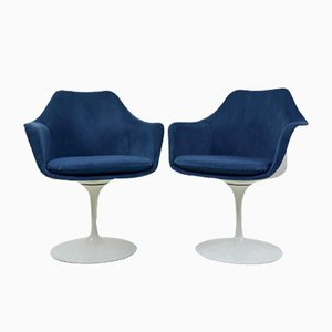 Armchairs by Eero Saarinen for Knoll Inc. / Knoll International, 1960s, Set of 2