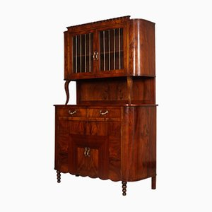 Antique Art Nouveau Sideboard from Meroni & Fossati