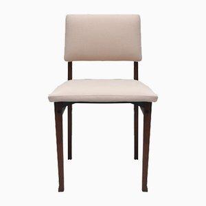 Chaise de Salon Modèle SD9 en Palissandre par Franco Albini pour Poggi, 1958