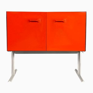DF 2000 Cabinet by Raymond Loewy for Doubinsky Frères, 1960s