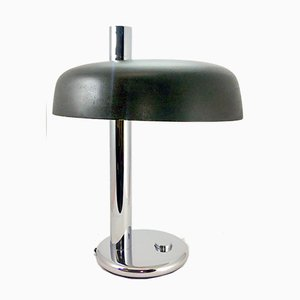 Table Lamp by Georg Pfaender for Hillebrand Lighting, 1967