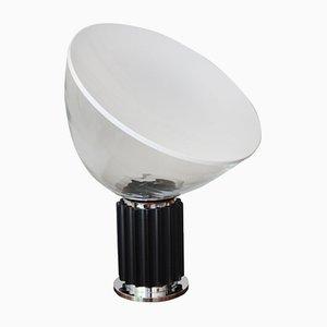 Lampe de Bureau Modèle Taccai par Achille & Pier Giacomo Castiglioni pour Flos, 1960s