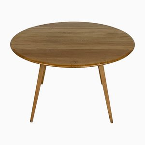 Drop-Leaf Dining Table by Lucian Ercolani for Ercol, 1960s