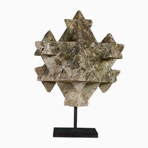 Geisterstein Skulptur aus 18. Jh