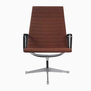 Sedia girevole EA 116 di Charles & Ray Eames per Herman Miller, anni '60
