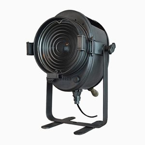 Ancien Projecteur / Lampe de Bureau de AE Cremer, 1950s