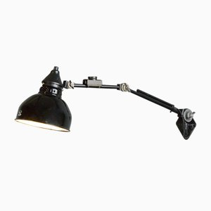 Wall Mounted Task Lamp from Rademacher, 1920s