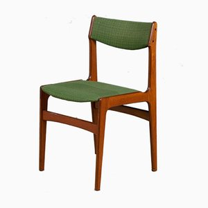 Mid-Century Dining Chairs by Erik Buch for Anderstrup, Set of 6