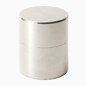 Caja para té de 200gr de ancho Push Push Down de Kaikado