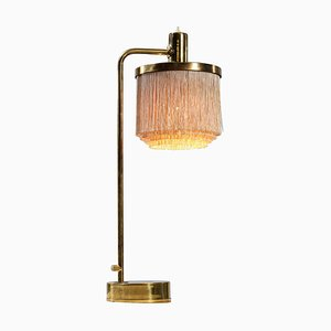 Lampada da tavolo B140 vintage di Hans-Agne Jakobsson, anni '60