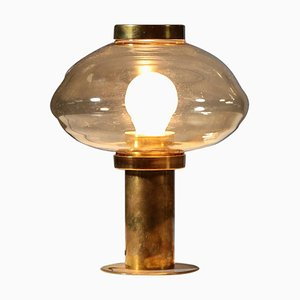 Vintage Swedish Table Lamp by Hans-Agne Jakobsson, 1960s