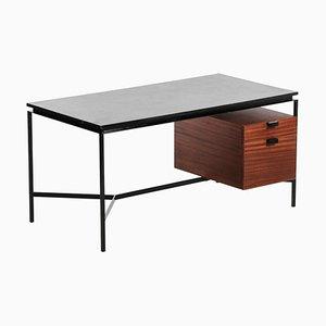CM 172 Desk by Pierre Paulin for Thonet, France, 1950s