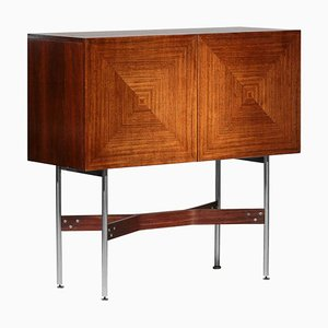 Bar Cabinet by Rudolph Bernd Glatzel for Fristho, Netherlands, 1960s