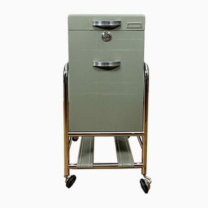 Filing Trolley from Smail, 1970s