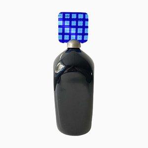 Vintage Murano Glass Bottle from Sent