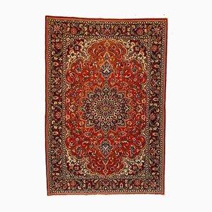Vintage Kashan Rug