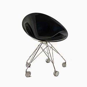 Chaise Eros Vintage par Philippe Starck pour Kartell