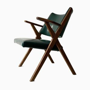 Vintage 3011 Armchair from Dal Vera