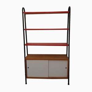Children's Storage Shelves from Tubax, 1950s
