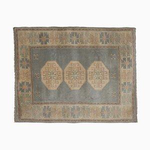 Vintage Turkish Kars Rug