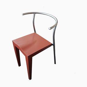 Chaise Dr. Glob par Philippe Starck pour Kartell, 1980s